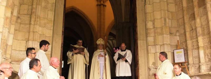 Galería de fotos.- Jubileo fieles parroquias Trasmiera y Siete Villas