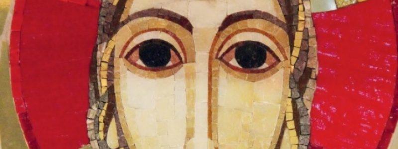Contemplad el Rostro de la misericordia