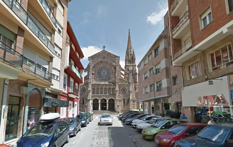 Actividades parroquia de la asunci n di cesis de santander - Librerias torrelavega ...