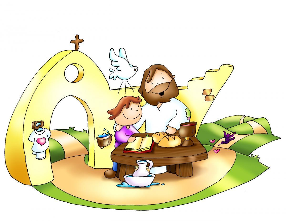 carta abierta a los niños de primera comunión | diócesis de santander