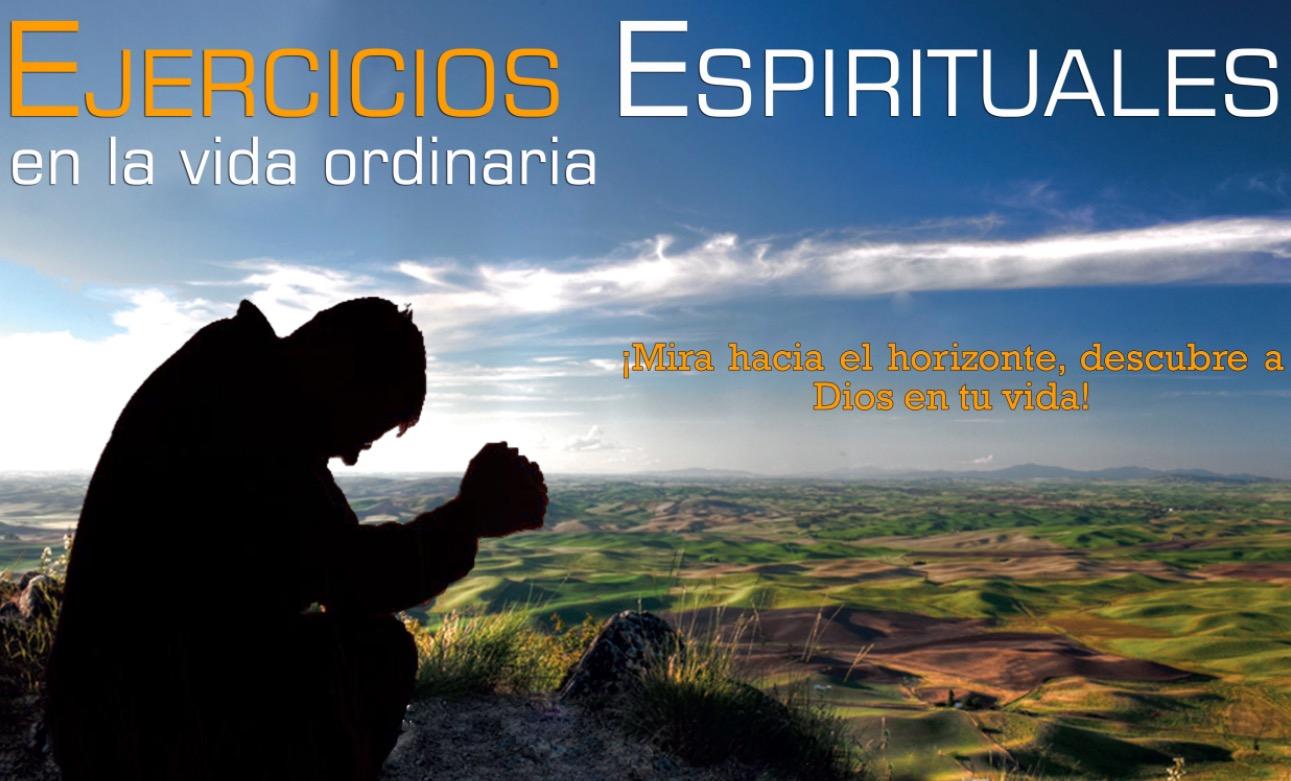 Ejercicios Espirituales En La Vida Diaria Diócesis De Santander