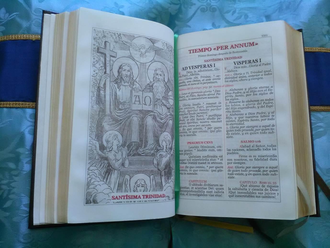 breviario completo
